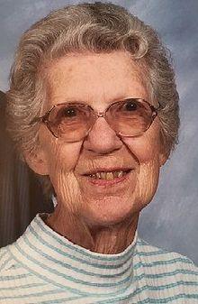 Elsie Tarpill