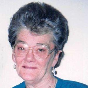 Syble Wall Parker Obituary Photo