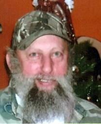 Charles David Thornsberry obituary photo