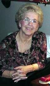 Stanislawa McBrien obituary photo