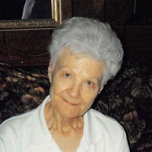Helen Hardin Potter Obituary Photo