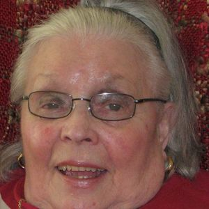 Nancy C. Young