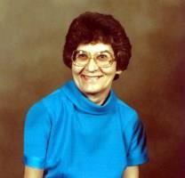 Ruby June Ramos obituary photo