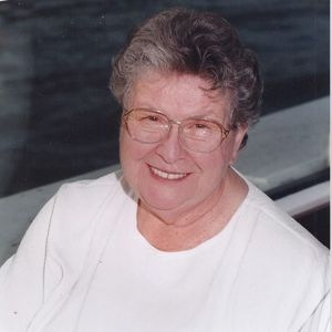 Lucille (LaBrie) Boucher Obituary Photo