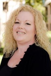 Meredith Louise SAWIN SANCHEZ obituary photo