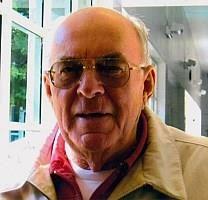 Guy St. Clair obituary photo