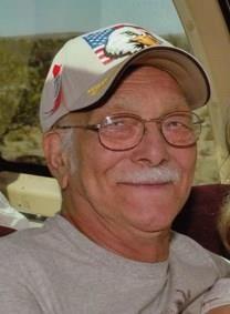 Ronald D. Mulford obituary photo
