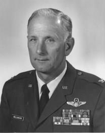 Colonel James E. Williamson obituary photo