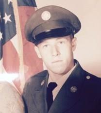 Darrel Eugene Mullis obituary photo