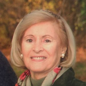 Patricia Tosi Mahoney