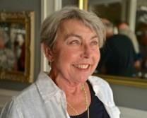 Anita Ester Alic obituary photo