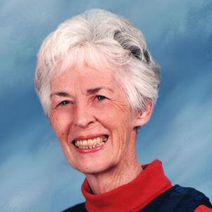 Jean Walker Hahn Obituary Photo