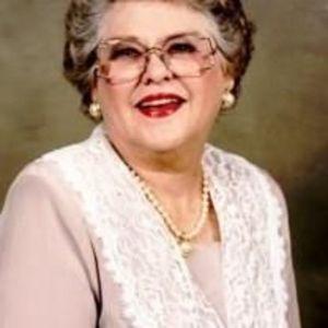 Patricia Coffey Walker