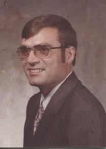 Gary Eugene Siders obituary photo