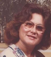 Maria Eugenia Barajas obituary photo