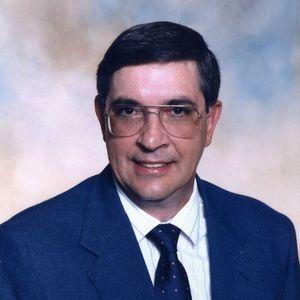 Daryl  Loyd Hughes Obituary Photo