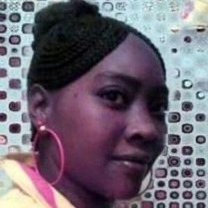 Felisha Shantai Shelton