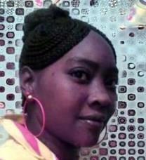 Felisha Shantai Shelton obituary photo