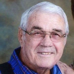 Wayne Watts Obituary Photo