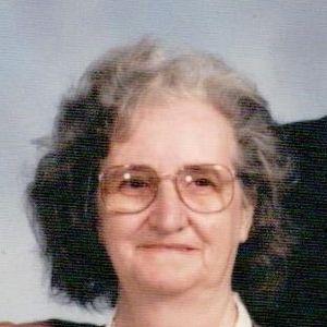 Mrs. Nettie Davenport Wykle Obituary Photo