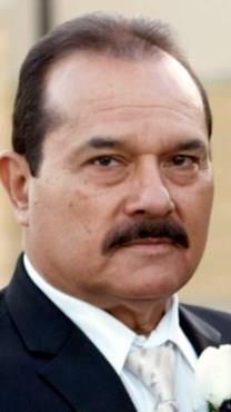 Rogelio Villanueva obituary photo