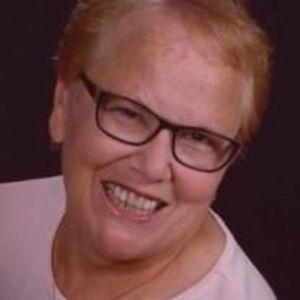Sandra Kay Weston