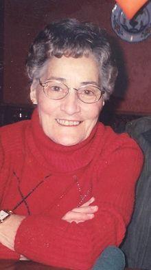 Mary Laverne Barnett