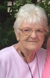 Linda C. Meinert obituary photo