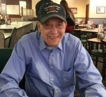 Jimmie Dwight Larson obituary photo