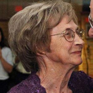 Shirley P. Hansen