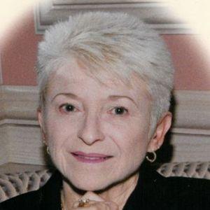 Beverly Joanne Kechichian Obituary Photo