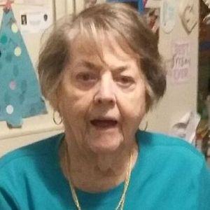 Mary J. Totman