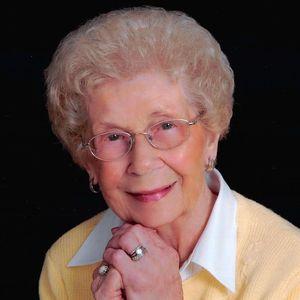 Hester Tulburt Booker Obituary Photo