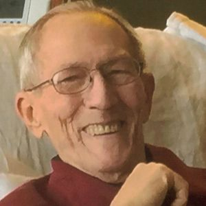 Lloyd O. Parpart Obituary Photo