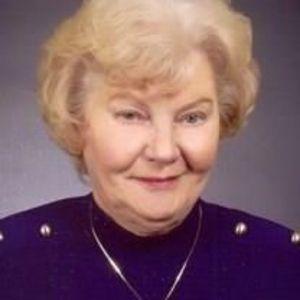 Joyce Mae Brown