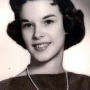 Claudia Lee Manson