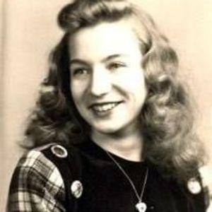 Dorothy M. Bennett