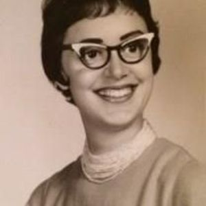 Marjory J. O'Connor