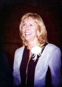 Phyllis A. Conway-Giglio obituary photo