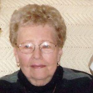 Frances E. (nee Schneider) Vanis