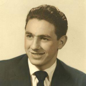Joseph Anthony Fradianni