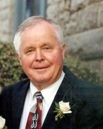 Peter J. Brennan obituary photo