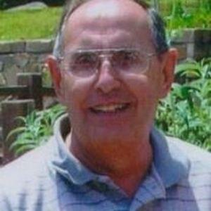 Carl Francis Pelott