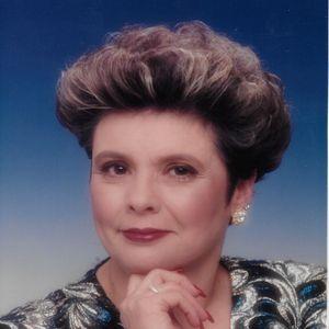 "Theodora  ""Teddie"" Karen Schoenstein Obituary Photo"
