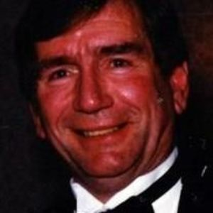 Michael John Cooper