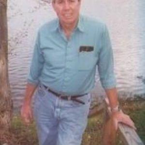 Donald John Cluen