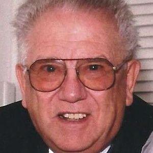 Warren E. Devault, Sr.