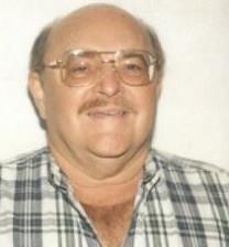 Richard Lee Gates obituary photo