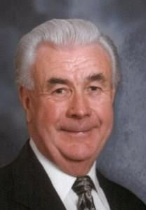 Ellsworth D. Angrimson obituary photo