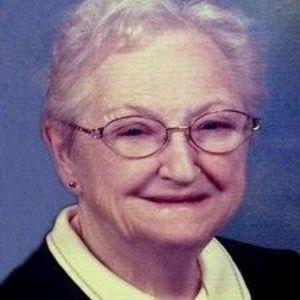 Iretta F. Walker